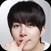 Kim HyungJun Live Wallpaper