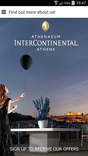 InterContinental Athens