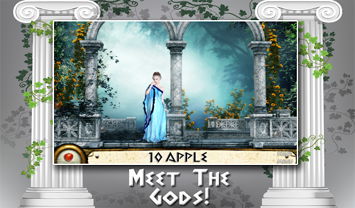 Hidden Object Ancient Greece v1.0