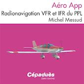 Radionavigation VFR IFR du PPL
