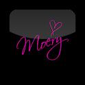MOERY logo