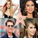 Celebrity quiz icon