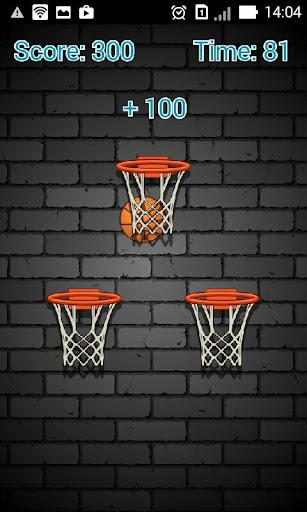 Vua Bong Ro - Basketball