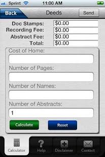 Clerk-Culator- screenshot thumbnail