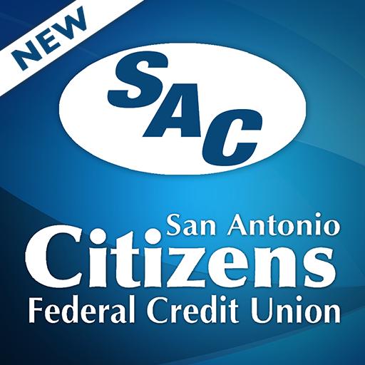 San Antonio Citizens FCU 財經 App LOGO-APP試玩
