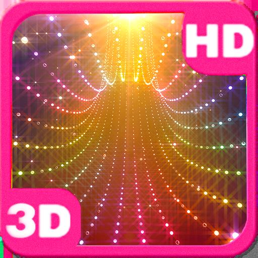 Disco Tunnel Divine Love 3D
