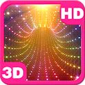 Disco Tunnel Divine Love 3D icon