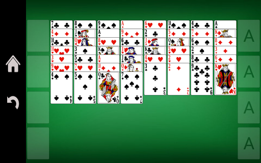 FreeCell Solitaire  screenshots 11