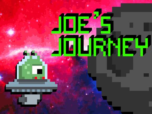 Joe's Journey