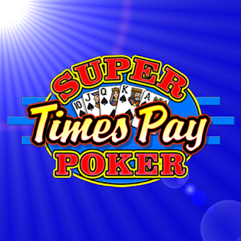 Super Times Pay Poker .APK download FREE