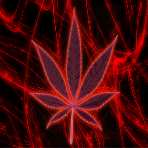 red weed wallpaper - photo #14