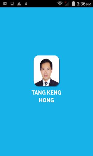 Tang Keng Hong