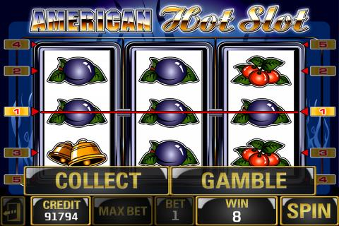 Magic Mobile Slots - screenshot