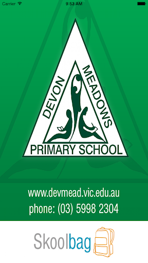 Devon Meadows Primary School