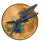 Big Dino Fishing 3D Lite 1.01 Apk