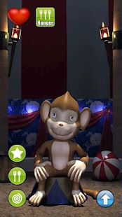 Best Games Manny Monkey - screenshot thumbnail
