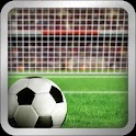 Football FreeKick (soccer) logo