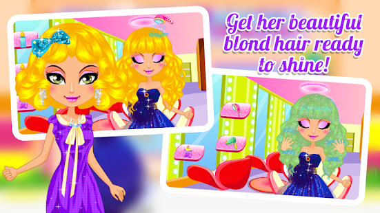 Fab Hair Salon- screenshot thumbnail
