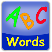 ABC first words