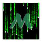 Matrix Effect Live Wallpaper icon