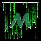 Matrix Effect Live Wallpaper icon