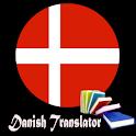 Danish English Translator