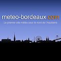 Météo Bordeaux logo