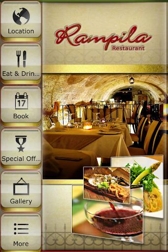 Rampila Restaurant
