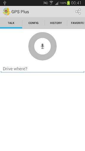 Car Talk And Drive