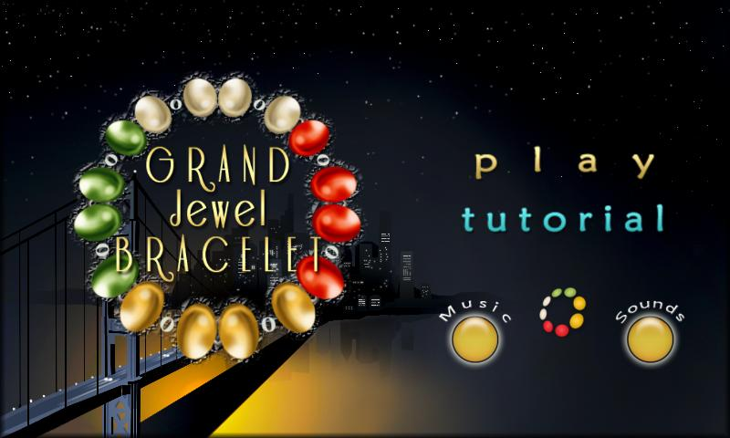 Grand Bracelet- screenshot