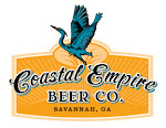 Logo for Coastal Empire Beer Co.