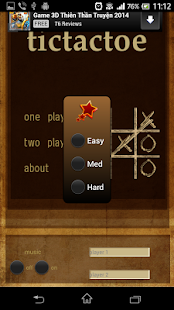 TicTacToe Free - screenshot thumbnail
