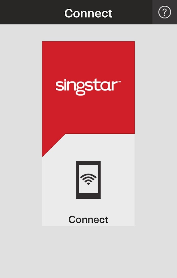 SingStar™ Mic- screenshot
