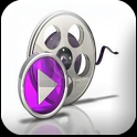 Streaming Movie Player icon