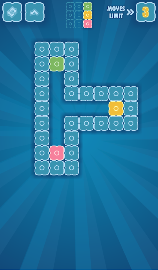 Move the Blocks- screenshot