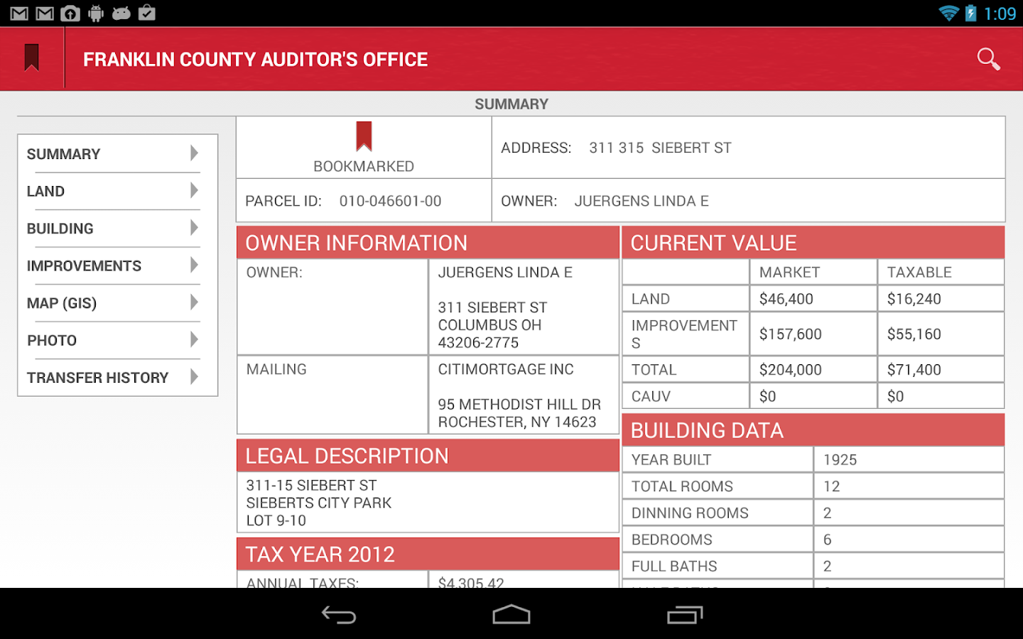 Franklin County Auditor - Home