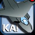 Kamikaze Attack 3D! icon