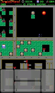 DroidPlex! Lite (Supaplex)- screenshot thumbnail