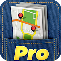 City Maps 2Go Pro Offline Maps v3.8.0.20 Apk