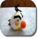 Tejido Crochet icon