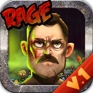 Rage Against The Zombies for PC and MAC