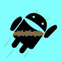 Background-Buddy: Robo logo