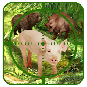 Apk file download  Jungle Sniper With Hunts 3D 1.2  for Android 1mobile