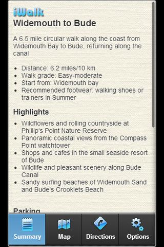iWalk Widemouth to Bude