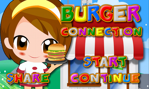 玩休閒App|Burger Connection免費|APP試玩