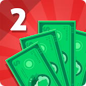 App Make Money Rain Cash Clicker APK for Kindle
