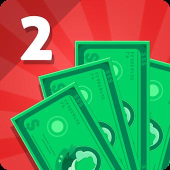 Make Money Rain: Cash Clicker