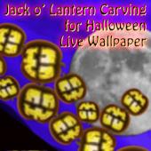 Jack o' Lantern Carving Free
