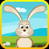 Fun Easter Egg - bunny games