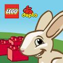 LEGO® DUPLO® ZOO logo